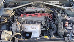 Car Parts Location