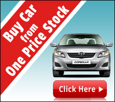 Buy Car from One Price Stock